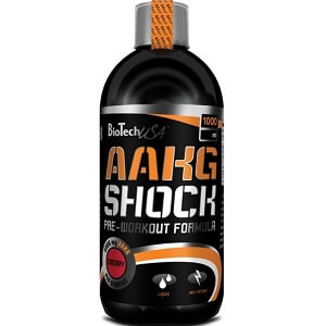 BIOTECH USA AAKG SHOCK - 1000 ml Image