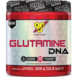 BSN GLUTAMINE DNA - 60 servings Image