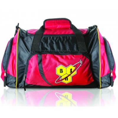 BSN GYM BAG - Red Image