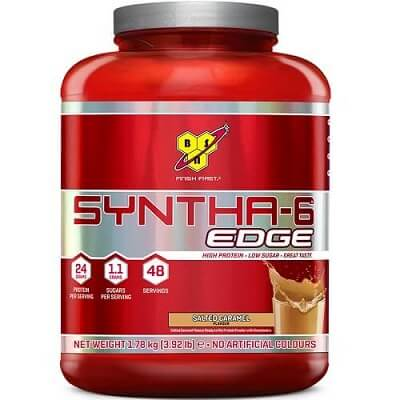 BSN SYNTHA-6 EDGE - 48 servings Image
