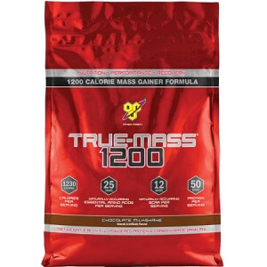 BSN TRUE MASS 1200 - 4710 g Image