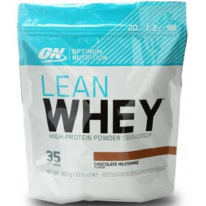OPTIMUM NUTRITION LEAN WHEY - 930 g Image
