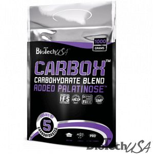 BIOTECH USA CARBOX - 1000 g unflavoured Image