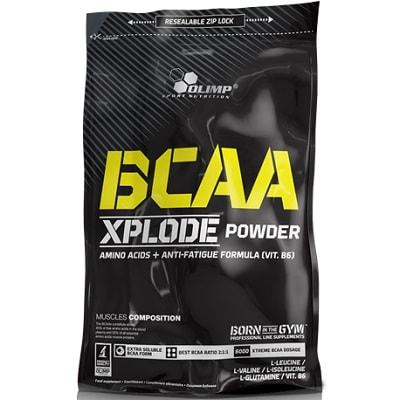 OLIMP BCAA XPLODE - 1000 g Image