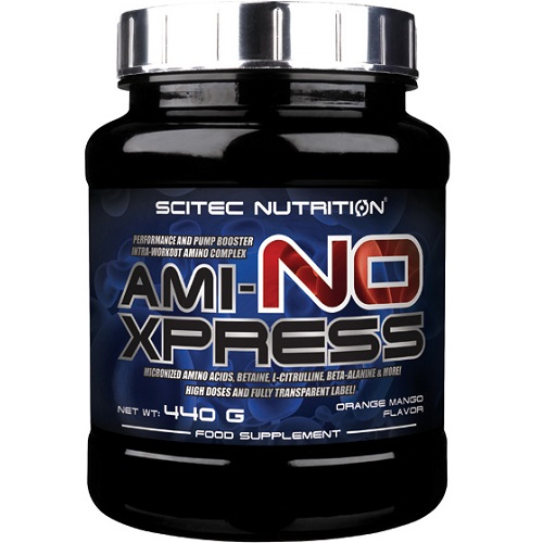 SCITEC NUTRITION AMI-NO XPRESS - 440 g Image