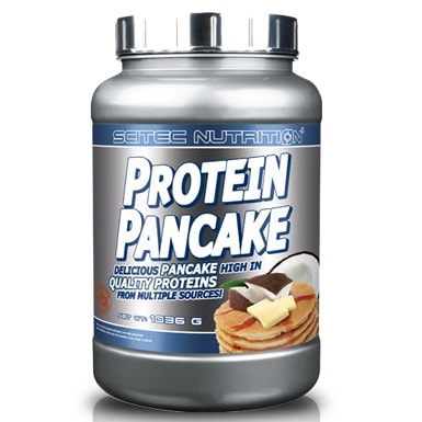 SCITEC NUTRITION PROTEIN PANCAKE - 1036 g Image