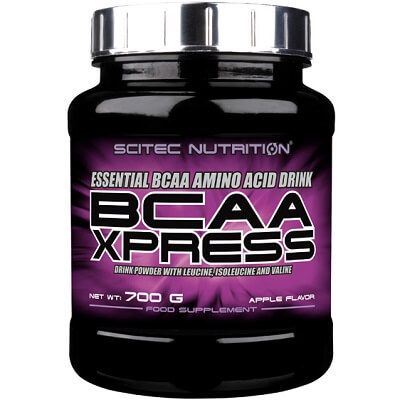 SCITEC NUTRITION BCAA XPRESS - 700 g Image