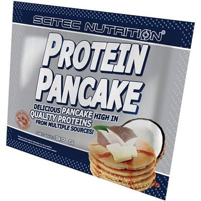 SCITEC NUTRITION PROTEIN PANCAKE - 37 g Image