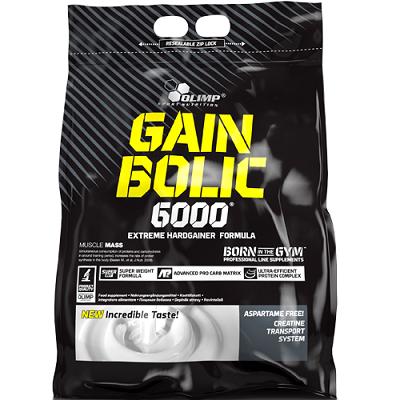 OLIMP GAIN BOLIC 6000 - 6800 g Image