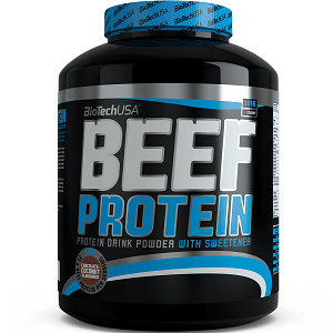 BIOTECH USA BEEF PROTEIN - 1816 g Image