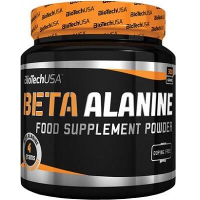 BIOTECH USA BETA ALANINE - 300 g Image