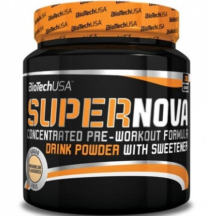 BIOTECH USA SUPERNOVA - 30 servings Image