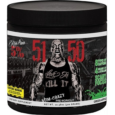 5% NUTRITION 5150 - 30 servings Image